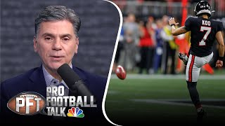 PFT Overtime: Alternative onside kick gaining traction | NBC Sports
