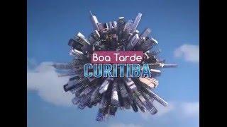 Programa Boa Tarde Curitiba – 01/02/16
