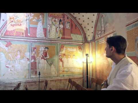Nelle terre dei Malaspina - Eremo di Sant'Alberto di Butrio - Stefano Faravelli