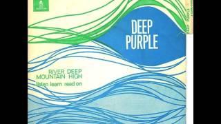 DEEP PURPLE - LISTEN, LEARN, READ ON  - VINYL