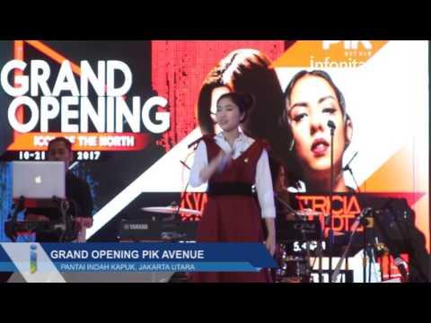 Grand Opening PIK Avenue