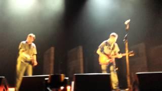 DEVO Timing X live Hardcore tour @ The Wiltern Los Angeles 06/29/14