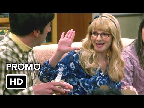 The Big Bang Theory 12.21 (Preview)