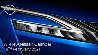 YouTube Video JHFPQrQUM4U for Product Nissan Qashqai Compact Crossover 3rd-Gen (J12, 2021) by Company Nissan Motor in Industry Cars