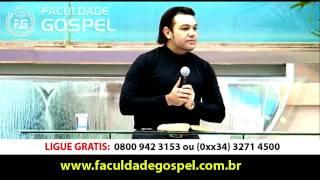Pr. Marco Feliciano 2011 [testemunho]