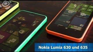 nokia lumia 630 daten test und preis. Black Bedroom Furniture Sets. Home Design Ideas