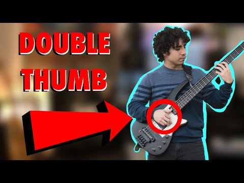 Nick Canas - Double Thumb: How I Interpret this Technique