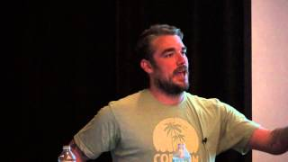 Greg Young - CQRS and Event Sourcing - Code on the Beach 2014