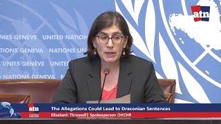Saudi Arabia Arrests Could Lead to Draconian Sentences