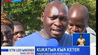 Kukamatwa Kwa Keter:Wabunge wameitaka serikali kutotumia mbinu za kiimla kuwahangaisha viongozi
