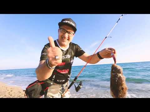 Esca su un crucian il russo che pesca 4