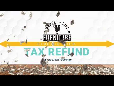 Stretch Your Tax Refund - TV