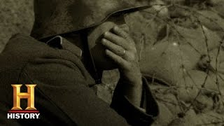 World War I - Chemical Warfare