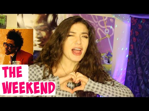 The Weeknd - Heartless (Audio) REACTION