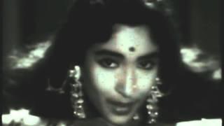 Sapnon Mein Agar Mere - Lata Mangeshkar - Dulhan Ek Raat