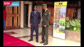 Rwandese in Kenya celebrate Independence Day in Nairobi