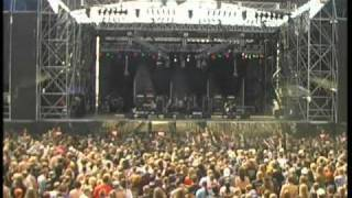 Arch Enemy - Bury me an Angel (With Full Force 2002)