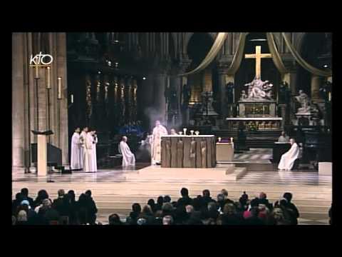 Messe - Solennité de la Toussaint