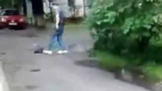 rusky tanec