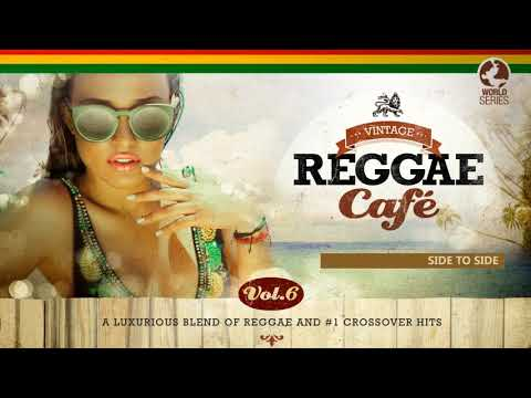 🌏 Vintage Reggae Café Vol 6 - Full Album