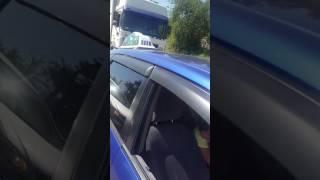 бишкектег авария