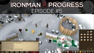 OSRS | HCIM - Wintertodt is TOADALLY Acceptable...