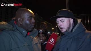 Man City 2 Arsenal 1 | Time For Wenger To Say Goodbye (Passionate Rant)