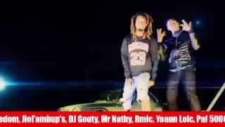 DJ GOUTY - NDAO HANAL'AZY feat. KOUGAR & JESS FLAVY ONE & JIOLAMBUPS & MARTIORA FREEDOM & THT