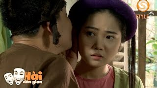 Phim hài tết 2017   Hài Dân Gian - Thua anh đầy tớ Tập 4   Phim Hài Phạm Bằng, Trà My