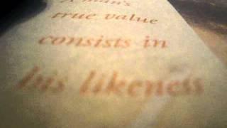 Blind Barnabas Gospel