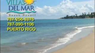 preview picture of video 'Villas del Mar Beach Resort TV ad for USA market'