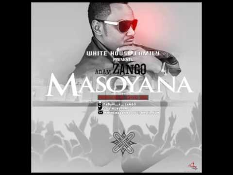 Adam A. Zango - Masoyana (Official Audio)