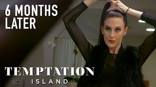 Temptation Island S1: Where Are They Now? | on USA Network