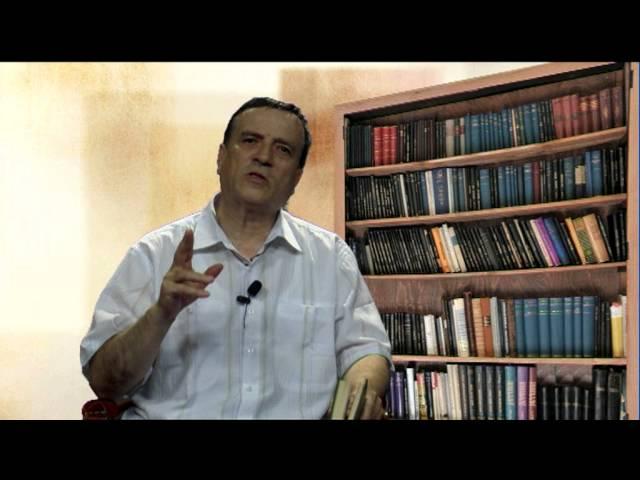 Тълкувание на Евангелието по св.ап. и ев. Йоан, глава 9, Иван Николов - ППТВ