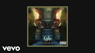 Korn - Lullaby for a Sadist (Official Audio)
