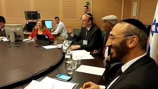 Justin Trudeau's Rabbi: Chief Rabbinate has caused Chilul Hashem | Kholo.pk