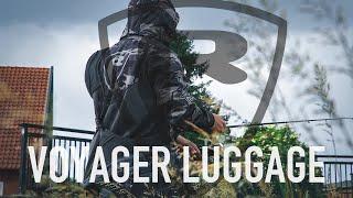 VOYAGER LUGGAGE RANGE   Raubfischangeln   Fishing   Angeln   Fox Rage