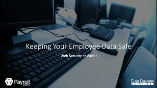 Keeping Your Employee Data Safe