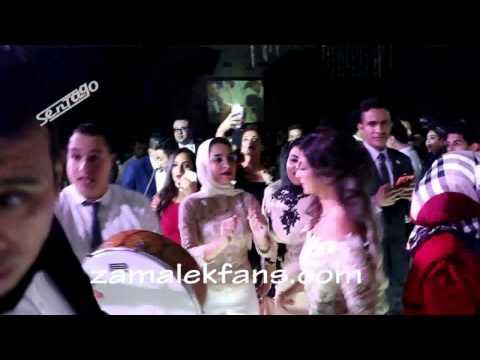Download رقص  موت  في فرح باسم مرسي HD Mp4 3GP Video and MP3