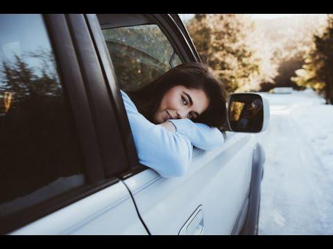 Road Trip // Washington Coast - Portraits & Car Troubles