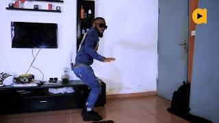 Démo De Kong Par BB Sans Os, Danseur De DJ Arafat.