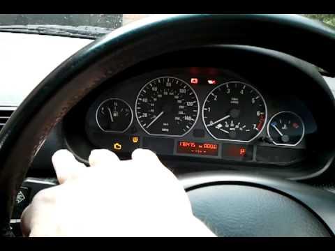 E46 Tippblinker über Bus Komfortmodul