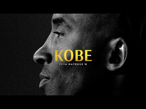 Kobe Bryant - Inspirational Video