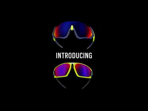 Технологии спортивных очков OAKLEY Flight Jacket™