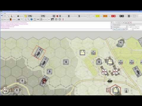 Fighting Formations GMT Demo using Vassal 5/20/2011 part 3