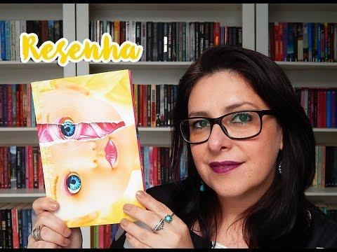 [Resenha] Menina má - Willian March | Ju Oliveira