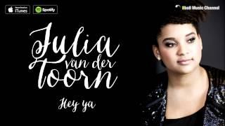 Julia Zahra - Hey Ya (Official Audio)