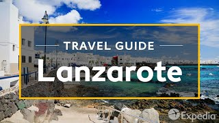 Expedia - Lanzarote Vacation Travel Guide