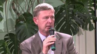 Polgármesterjelölti vita Szigethalmon, 2014.10.03.