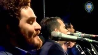La noche sin ti - los huayra (versión 2014)